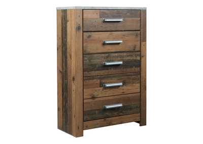 Image for Chadbrook Chest of Drawers