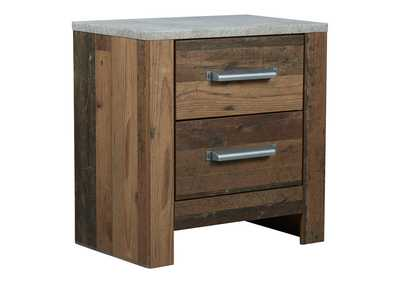 Image for Chadbrook Brown Nightstand