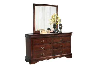 Image for Alisdair Dresser and Mirror