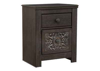 Image for Paxberry Nightstand
