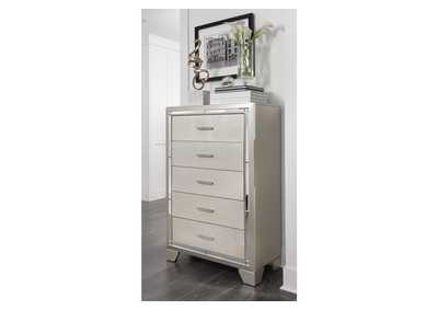Image for Lonnix Chest of Drawers