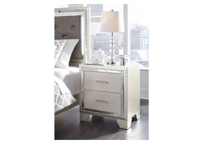 Image for Lonnix Nightstand
