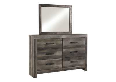 Image for Wynnlow Dresser and Mirror