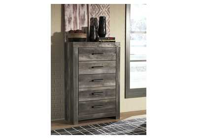 Wynnlow Chest of Drawers,Signature Design By Ashley