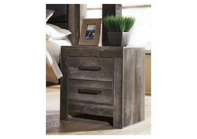 Wynnlow Nightstand,Signature Design By Ashley