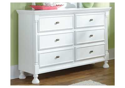 Kaslyn Dresser,Signature Design By Ashley