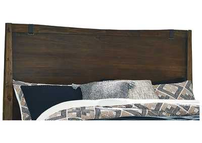 Image for Kisper King/California King Panel Headboard