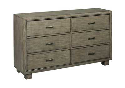 Arnett Dresser,Signature Design By Ashley