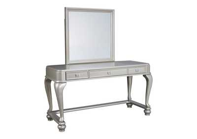 Image for Coralayne Vanity and Mirror