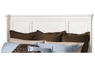 Image for Prentice King/California King Panel Headboard