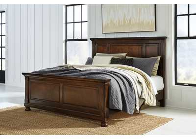 Image for Porter California King Panel Bed