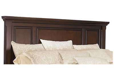 Image for Porter King/California King Panel Headboard