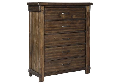 Image for Lakeleigh Brown Chest