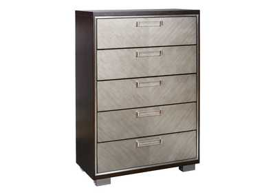 Image for Maretto Chest of Drawers
