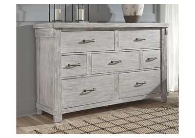 Brashland Dresser,Signature Design By Ashley