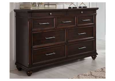 Brynhurst Dresser,Signature Design By Ashley