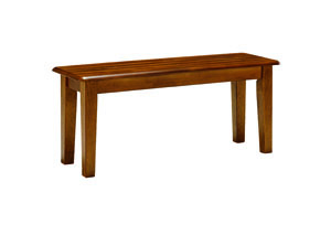 Image for Berringer Large Dining Bench