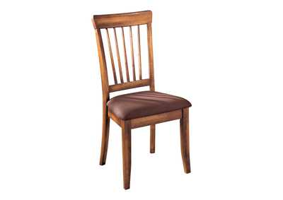 Image for Berringer Dining Room Chair (Set of 2)