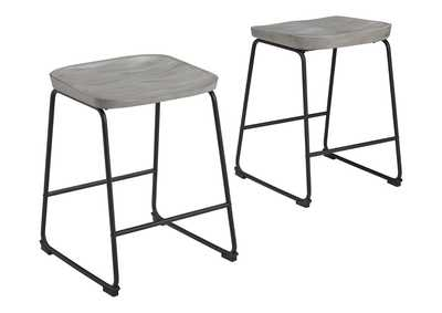 Image for Showdell Counter Height Bar Stool