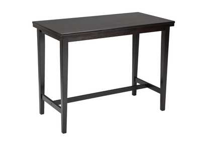 Image for Kimonte Rectangular Counter Height Table