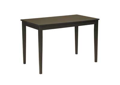 Image for Kimonte Rectangular Dining Table
