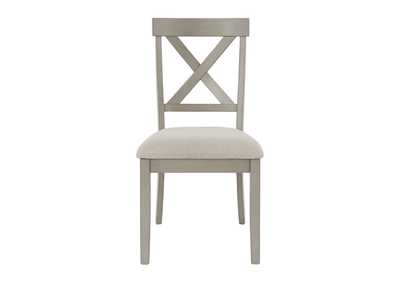 Image for Parellen Dining Room Chair (Set of 2)