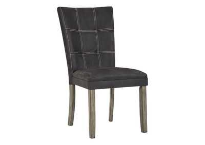 Image for Dontally Dining Room Chair (Set of 2)