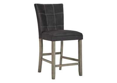 Image for Dontally Counter Height Bar Stool (Set of 2)