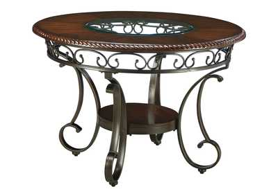 Image for Glambrey Round Dining Table