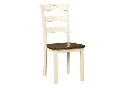 Image for Woodanville Dining Room Chair (Set of 2)