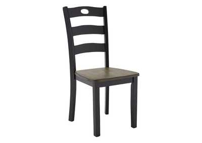 Image for Froshburg Dining Room Chair (Set of 2)