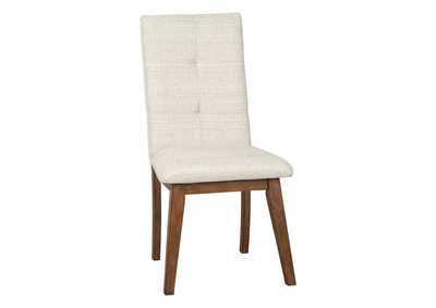 Image for Centiar Dining Room Chair (Set of 2)