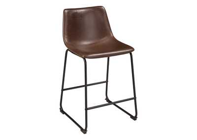 Image for Centiar Single Counter Height Bar Stool