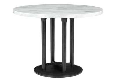 Image for Centiar Two-tone Dining Table