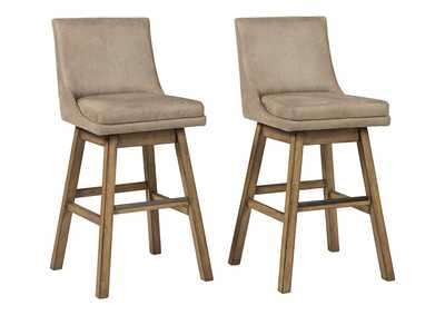 Image for Tallenger Bar Height Bar Stool