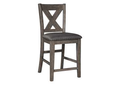 Image for Caitbrook Single Counter Height Bar Stool