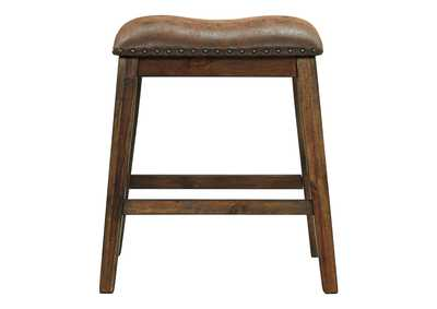 Image for Chaleny Counter Height Bar Stool (Set of 2)