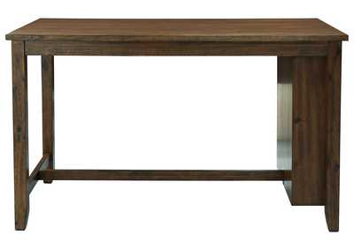 Image for Chaleny Counter Height Dining Room Table