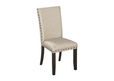 Rokane Dining Room Chair (Set of 2)