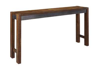 Image for Torjin Brown/Gray Counter Table