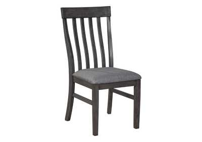 Luvoni Dining Room Chair (Set of 2)