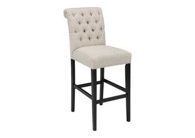 Image for Tripton Bar Height Bar Stool (Set of 2)