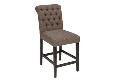 Image for Tripton Counter Height Bar Stool (Set of 2)