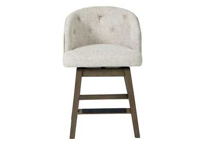 Image for Tripton Counter Height Bar Stool