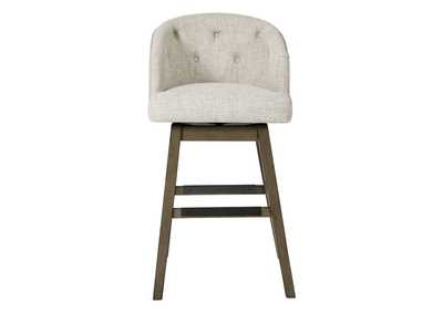 Image for Tripton Bar Height Bar Stool