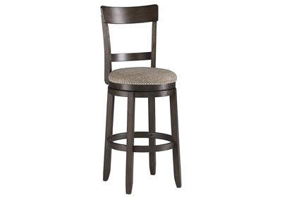 Drewing Bar Height Bar Stool (Set of 2)