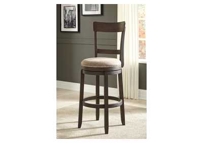 Drewing Bar Height Bar Stool (Set of 2),Signature Design By Ashley