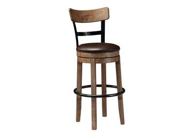 Image for Pinnadel Bar Height Bar Stool
