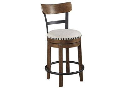 Image for Valebeck Counter Height Bar Stool