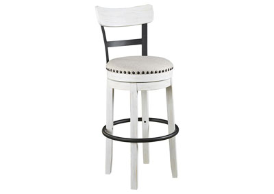 Image for Valebeck Bar Height Bar Stool